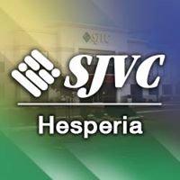 SJVC Victor Valley