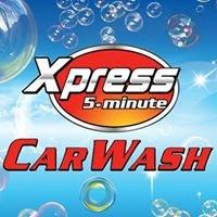 Xpress Carwash (Hesperia)