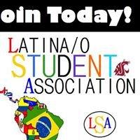Latina/o Student Association (LSA) at WSU Vancouver