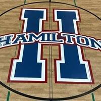 Hamilton School K-8