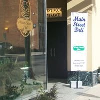 Main Street Deli and Catering
