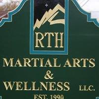 RTH Martial Arts & Wellness, LLC