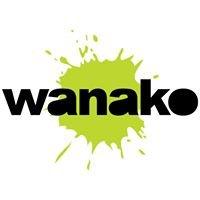 Wanako