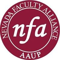 Nevada Faculty Alliance