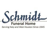Schmidt Funeral  Home