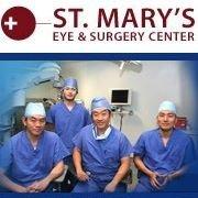 St. Mary's Eye & Surgery Center