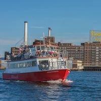 Watermark Cruises at Baltimore Inner Harbor