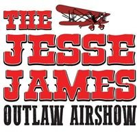 The Jesse James Outlaw Airshow