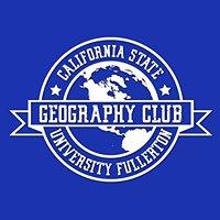 CSUF Geography Club