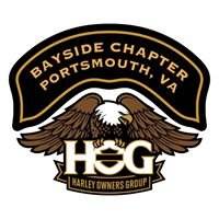 Bayside Portsmouth Harley Owners Group