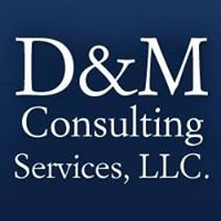 D&M Consulting Services, LLC (OFFICIAL)
