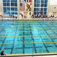 University Of Maryland Eppley Recreational Center