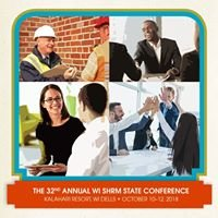 WI SHRM Conference