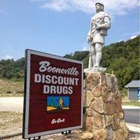 Booneville Discount Drug