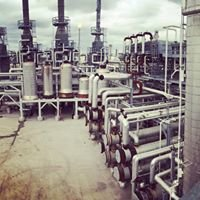 Calumet Specialty Products- Refinery
