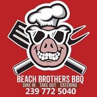 Beach Brothers BBQ
