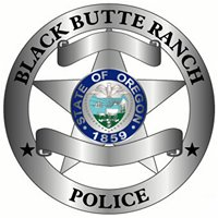 Black Butte Ranch Police Department
