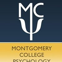 Montgomery College Psychology