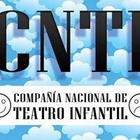 Compañia Nacional de Teatro Infantil