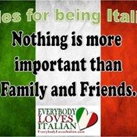 Cape Coral Italian American Club