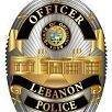 Lebanon Police Department, Lebanon Oregon