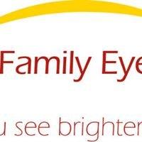 Scott Family Eye Care, PLLC
