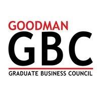 Goodman Graduate Business Council - GBC
