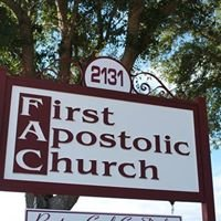 First Apostolic Church of Cape Coral