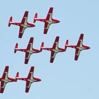 Wetaskiwin Air Show