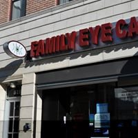 Park Slope Family Eye Care