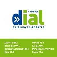 Cadena Dial Catalunya i Andorra