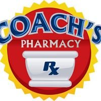 COACH'S PHARMACY