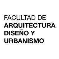 FADU Facultad de Arquitectura, Diseño y Urbanismo, Udelar