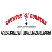 Country 3 Corners Hardware