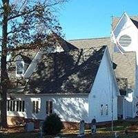 St. George's Episcopal Church, Glenn Dale, Maryland