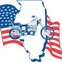 Illinois Motorcycle Freedom Run