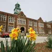 Towson University School Psychology