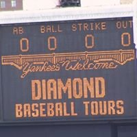 Diamond Baseball Tours