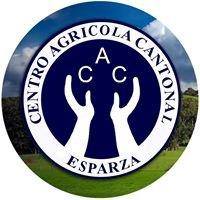 Centro Agrícola Cantonal de Esparza (CACE)