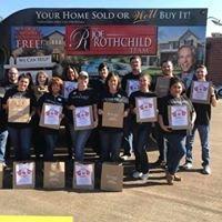 The Rothchild Team