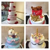 KP cakes