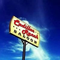 Cadillac Ranch Saloon, Ca