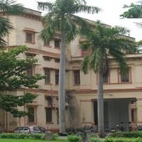 Department of Geology, BHU