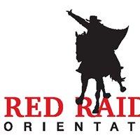 Red Raider Orientation