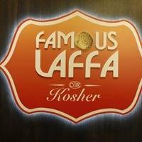 Famous Laffa Kosher
