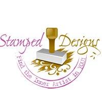 Stamped Designs
