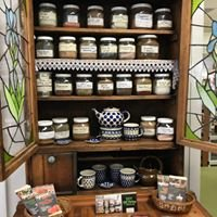 Pearly's Natural Food and Mercantile