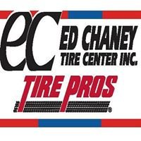 Ed Chaney Tire Pros
