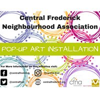 Central Frederick Neighbourhood Association