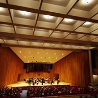 UB Department of Music Concert Series